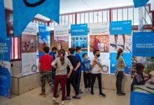 El CEIP L'Almassil de Mislata acull una exposició d'UNICEF sobre aigua i educació