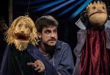 """La transmissió per internet de l'obra de teatre """"Hamlet"""" permet a Ontinyent mantenir la programació cultural"""