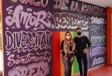 La Biblioteca Pública d'Almussafes renova el seu Racó de la Igualtat