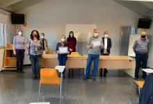 Massamagrell entrega els premis del II Concurs de Microrelats de la Biblioteca Pública Municipal