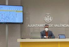 Pere Fuset presenta la renovació del Geoportal de València