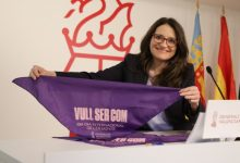 La Estratègia Valenciana contra la Violència Sexual hacia las mujeres verá la luz este 25N