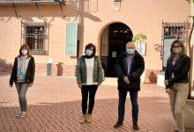 Alfara del Patriarca incorpora a 3 nous treballadors a través del programa ECOVID - Avalem Experiència