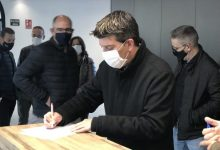 El Consell destina 400.000 euros per a la implantació definitiva del Museu Tèxtil de la Comunitat Valenciana a Ontinyent