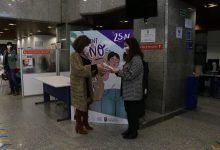 Torrent diu no a la violència contra les dones