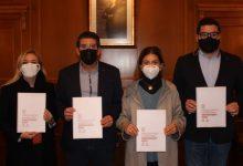 Ontinyent fa front comú contra els efectes de la pandèmia aprovant el pressupost per a 2021 per unanimitat