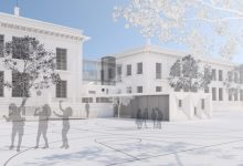 Llíria adjudica la reforma del CEIP Sant Vicent dins del Pla Edificant