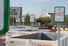 L'Ecoparc de Paterna rep 36.000 visites en el que portem de 2020