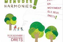 Burjassot participa en la campanya Menudes Harmonies! de la Diputació de València