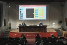 Quart de Poblet participa en el cicle de conferències sobre els drets de la infància i l'adolescència
