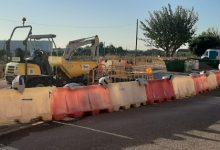 L'Ajuntament de Meliana actua en la xarxa de sanejament