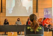 Alfafar aferma el seu compromís contra la violència de gènere