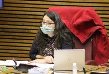 Oltra presenta un pressupost que reforça la xarxa residencial i l'atenció domiciliària per a lluitar contra la COVID-19