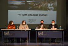 Xàtiva acoge la segunda de las reuniones de trabajo para la elaboración del Plan de Acción Territorial de las Comarcas Centrales