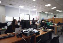Paterna impulsa l'ocupació juvenil amb la contractació de sis joves