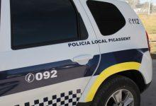 La Policia Local de Picassent posa prop de 50 multes per no complir amb la normativa de la Covid-19