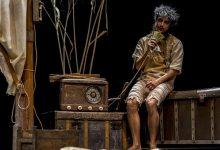 La Cultura torna a les xarxes a Ontinyent amb la representació de l'obra teatral