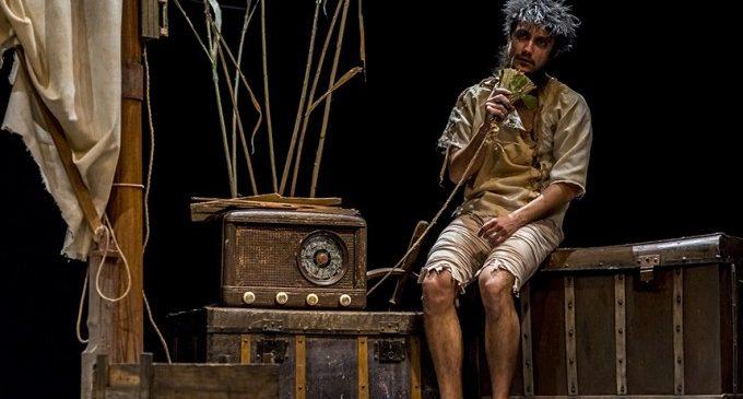 """La Cultura vuelve a las redes en Ontinyent con la representación de la obra teatral """"Rob"""""""