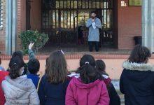 Foios celebra el Dia Internacional de la Ciutat Educadora