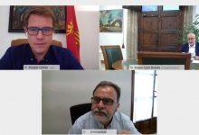La Generalitat Valenciana incrementa 8,3 milions d'euros els pressupostos per a Xàtiva de cara al 2021