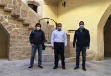 Meliana, Foios i Albalat dels Sorells implementen accions per a la fixació de l'energia fotovoltaica