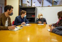 Mislata digitalitza la formació dels seus majors