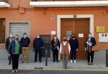 Benetússer reforça la seua col·laboració en matèria sanitària amb els municipis veïns
