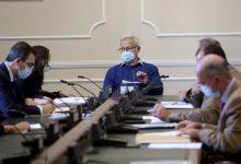 Joan Ribó anuncia la congelació de la tarifa d'aigua per a 2021