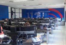 """El telèfon """"112 Comunitat Valenciana"""" ha atés 2.559 cridades relacionades amb situacions de risc per violència de gènere"""