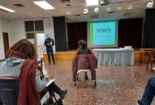 """Quart de Poblet es forma al taller participatiu """"Salut en totes les edats i en totes les polítiques"""""""