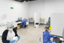 La Comunitat Valenciana registra 1.908 nous casos de coronavirus i 70 nous brots