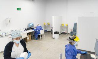 La Comunitat Valenciana registra 1.908 nuevos casos de coronavirus y 70 nuevos brotes