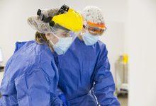 Ontinyent suma un nou brot de coronavirus amb 5 positius
