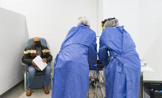 13 nous brots de coronavirus i 62 nous casos a l'Horta