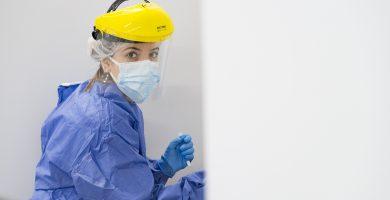 Siete brotes de coronavirus dejan 34 nuevos positivos en l'Horta