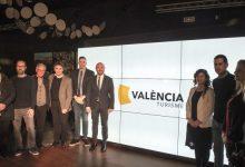 Las nuevas imágenes de Turismo y L'ETNO de la Diputació premiadas con los CLAP de excelencia en el diseño