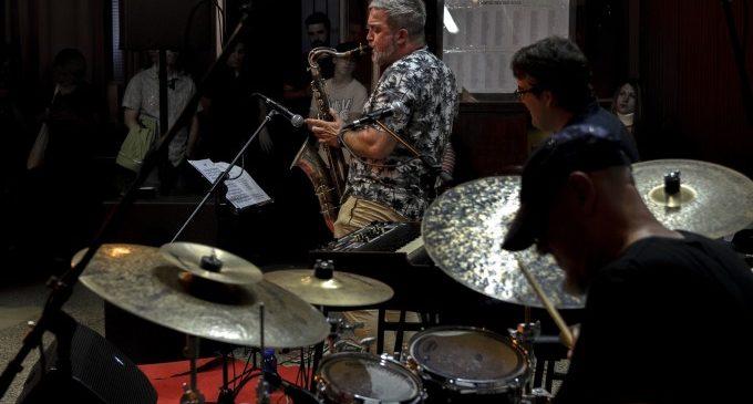 El Palau de la Música inicia la tercera edició de 'Jazz a Poqueta Nit'
