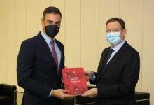 """Les 10 polítiques tractores de Sánchez ajudaran a la """"Via Valenciana"""" de Puig amb 21.000 milions i 190.000 noves ocupacions"""
