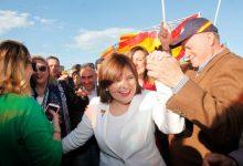 Bonig anuncia que es presentarà a la reelecció com a presidenta del PPCV