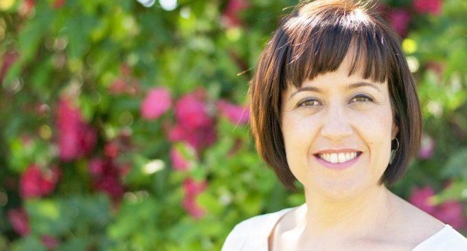 """Lorena Silvent: """"Per a l'Ajuntament de Catarroja les polítiques d'igualtat es treballen cada dia i no sols el 25N"""""""