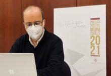 Alzira presenta els pressupostos per al 2012