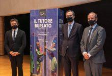 Les Arts ofrecerá en 'streaming' la ópera 'Il tutore burlato' de Martin i Soler con la colaboración de Turisme