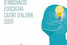 S'atorguen els Premis Innovació Educativa Ciutat d'Alzira 2020