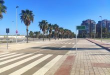 Mislata habilita més de 400 noves places d'aparcament
