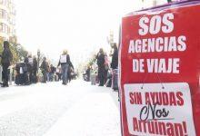 """Agències de viatge exigeixen """"ajudes directes immediates"""" després de nou mesos """"d'ingressos zero"""""""