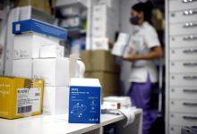 La Comunitat Valenciana registra 95 morts i 2.482 casos de coronavirus