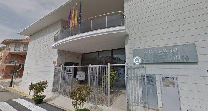Sanitat intervindrà en una residència de Benirredrà amb un brot de 94 casos i sis morts