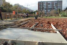 Comencen en Benicalap les obres del Centre Cívic Verd del projecte GrowGreen, que s'estendran sis mesos
