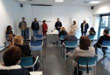 Almussafes inaugura el programa d'ocupació ECOVID 2020