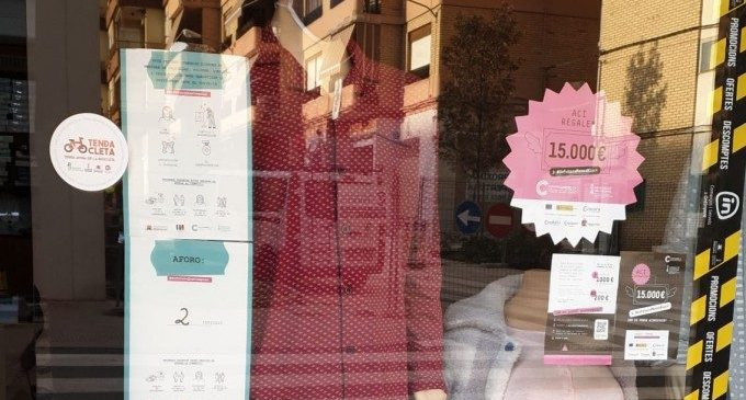 """Ontinyent promoverá un """"Black Friday"""" orientado al consumo en el comercio local"""